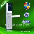 electronic smart door lock for hotel card lock