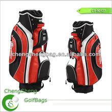 2011 newstyle golf bag parts