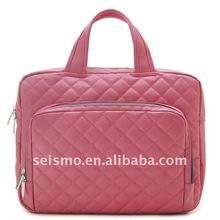 fashion texture neoprene computer bag