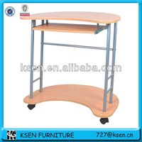 Practical simple computer desk design KC-7788Y