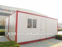 prefabricate container house