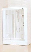 bathroom with steam&shower function steam shower bathroom