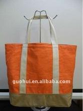 2011 Fashion washed canvas bag