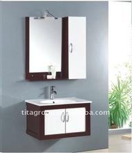 pvc bathroom cabinet furniture