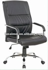 PU Leather , Arm-rest ,Adjustable Office Char