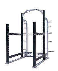 F1-A694/ Power rack/Strength equipment/ Weight tree