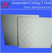 60x60 pvc ceiling tiles manufacturer