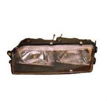 Head lamp for MITSUBISHI GALANT 1984-1987