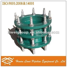 2012 Hot-sale!! transition coupling steel joint