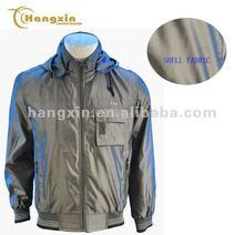 latest Design mens spring jacket 2012