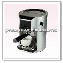 Ground/Pod/Capsule three in one Coffee Machine