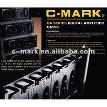 GA500 Class D amplifier mini power digital amplifier