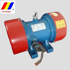 YZS-15-2 unbalance motor best hot sale ac three phase concrete vibrator