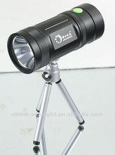 Rechargeable led underwater led fishing light night fishing light Q3 led