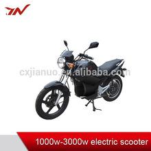 JN 3000W Street Electric motorcycle