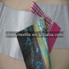 2012 fashion printed waterproof fabric
