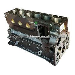 Cummins 6BT Engine Cylinder Block 3928797