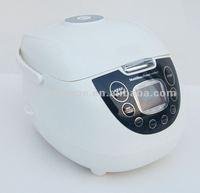 8-in-1 multifunction cooker