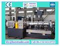 Hs 2013 novo pvc máquina plástica da extrusão/pvc pelota que faz a máquina de produção