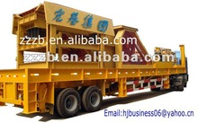 Competitive Price Active Demand Jaw Crushing Plant with ISO Certificate