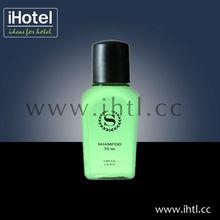 35ml Plastic Hair Shampoo Products