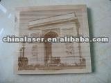 wood laser engraving machine 60x40cm / cnc laser wood cutter laser diode