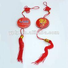 2012 Mascot Large acrylic pendant gifts