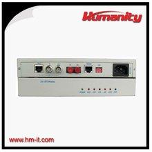 humanity 64kbps to 2048kbps E1 modem