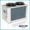 10hp cabinet semi-hermetic compressor condensing unit