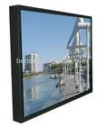 """72"""" Sunlight Visible High Brightness(2000nits) LED Backlight LCD Panels"""
