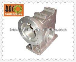 Aluminum/Zinc Alloy Die Casting Gear Box
