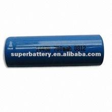 ( cnl- 14.500) 3.7v 700mah 14.500 cilindrico batteria ricaricabile agliioni di litio