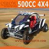 All Terrain 500cc EEC Go Kart