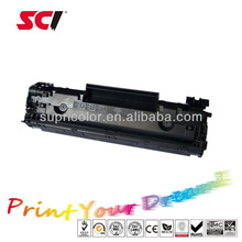 Compatible universal 285A 435A 436A toner cartridge for HP Laserjet P1100 P1102W M1130 M1210 P1005 1006 P1505 M1120