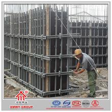 concrete shear wall formwork/ wall formwork system