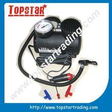 popular car and bike electric tire air pump