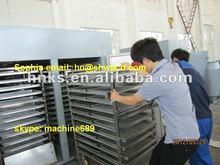 Aria calda che circola forno macchina/asciugatrice pesce