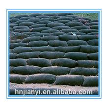 recyclable non woven polypropylene bags for erosion control