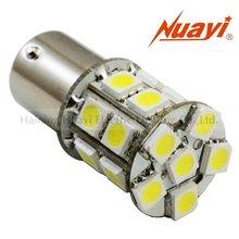 LED AUTO BULB 1156 - 20SMD, HIGH BRIGHTNESS LED LAMP, 20 LED