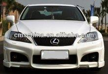 Lexus IS250 body kit