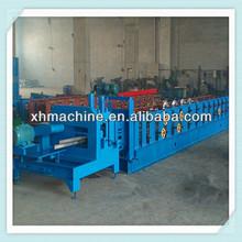 XH Z purline roll forming machine