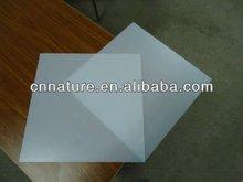 Opal Ploycarbonate sheet& pc solid sheet