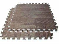 Comfortable EVA cork floor mat