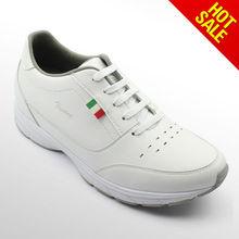 White sport shoes for men 2013