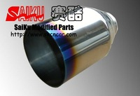 Guangzhou exhaust muffler for engin part