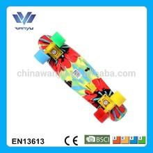 Fish Board PP Board Penny Skateboard