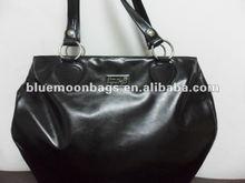 2012 trendy leather handbags brand fashion