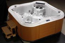 Special Offer Comfortable Hydro Spa hot tub / whirlpool bathtub