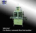 HM-10AC CAR BATTERY AUTOMATIC HEAT SEAL MACHINE