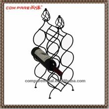 black wine holders,red wine bottle racks,hanging wine bottle holders